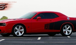 Doug&#039;s Supercharged HEMI Challenger
