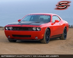 SpeedFactory 440 Supercharged R&D Challenger