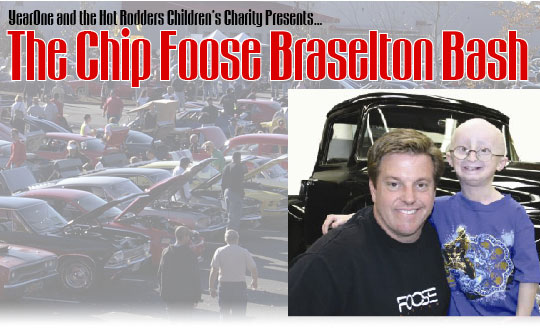 Year One Chip Foose Braselton Bash