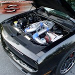 Speedfactory Supercharged Challenger